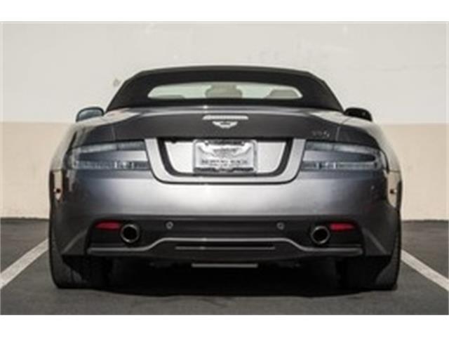 2013 Aston Martin DB9 (CC-1258405) for sale in Redcliff, Alberta