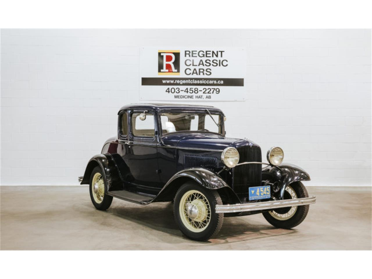 1932 Ford Model B (CC-1258420) for sale in Redcliff, Alberta
