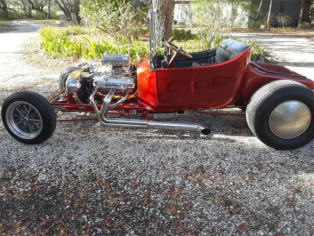 1925 Ford T Bucket (CC-1258422) for sale in Floral City, Florida