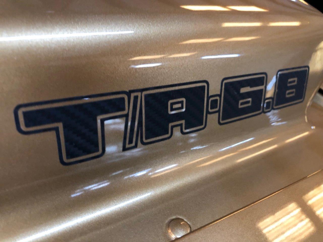 1978 Pontiac Firebird Trans Am SE (CC-1258428) for sale in miami, Florida