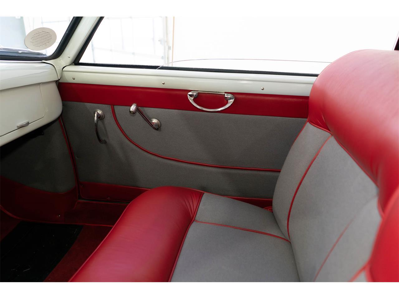 1955 Alfa Romeo 1900 CSS (CC-1258431) for sale in Orange, Connecticut