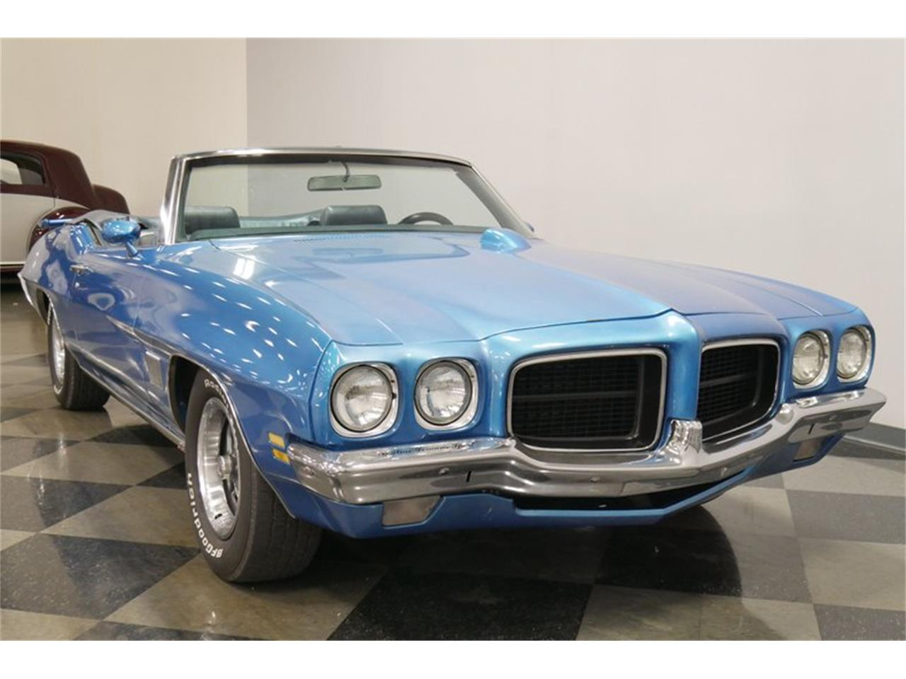 1971 Pontiac LeMans (CC-1250847) for sale in Lavergne, Tennessee