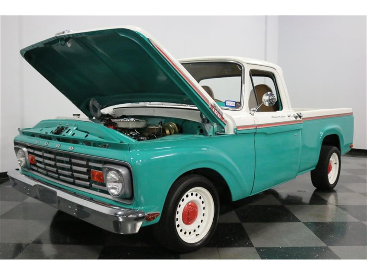 1963 Ford F100 (CC-1258545) for sale in Ft Worth, Texas