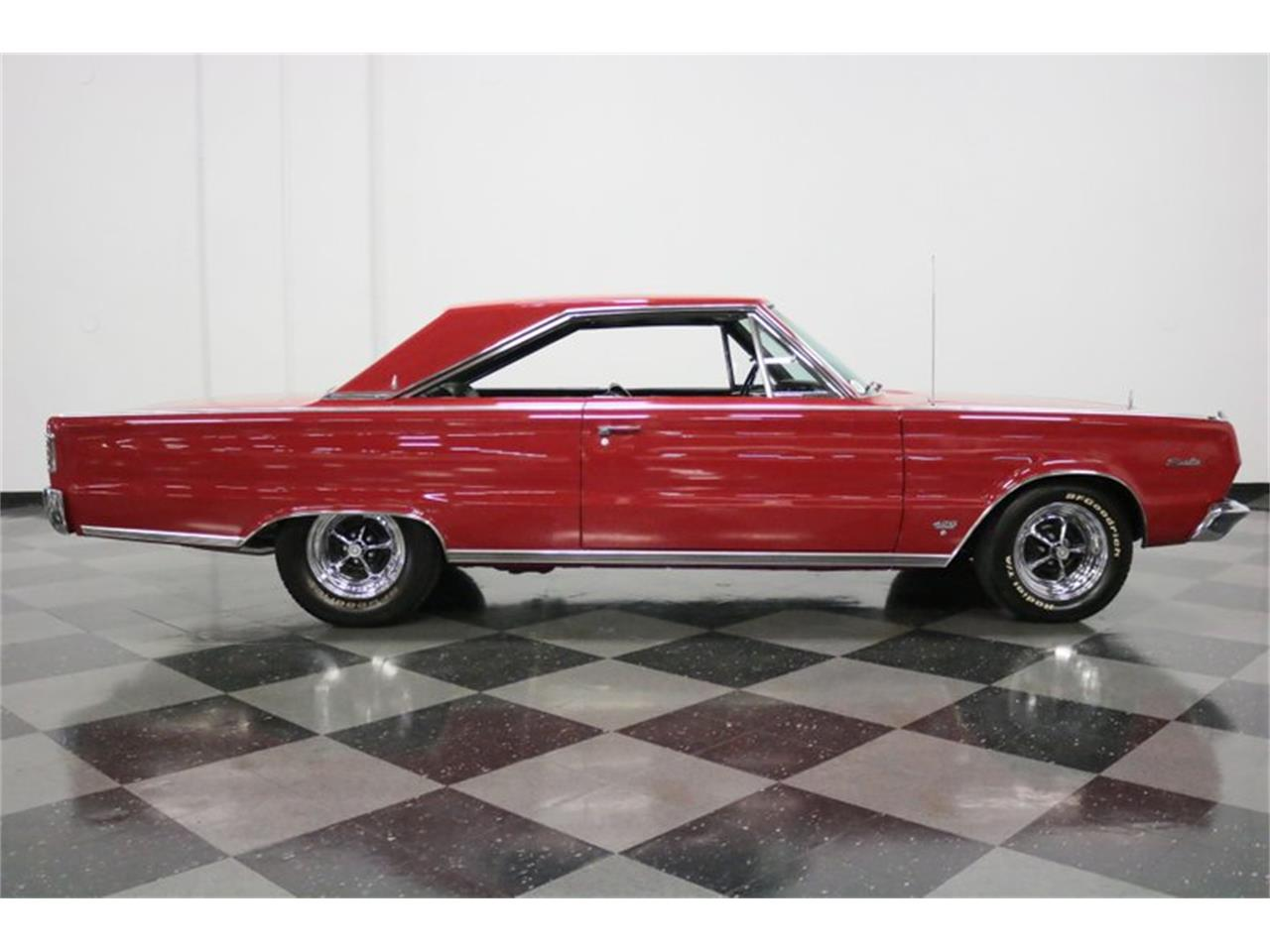 1966 Plymouth Satellite (CC-1258548) for sale in Ft Worth, Texas