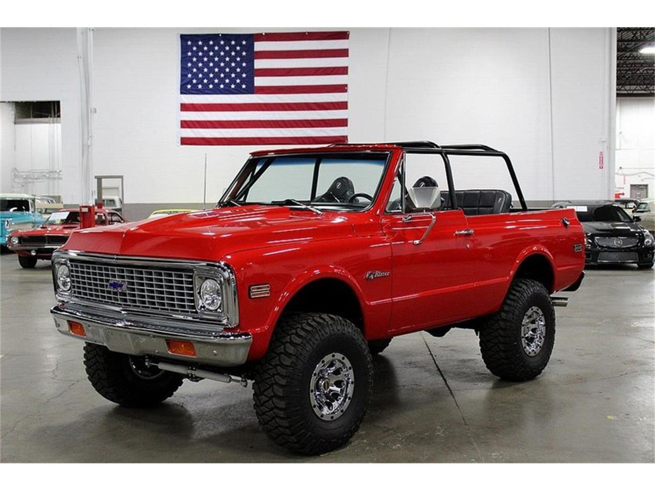 for sale 1971 chevrolet blazer in kentwood, michigan cars - grand rapids, mi at geebo