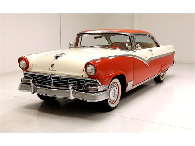 1956 Ford Fairlane (CC-1258557) for sale in Morgantown, Pennsylvania