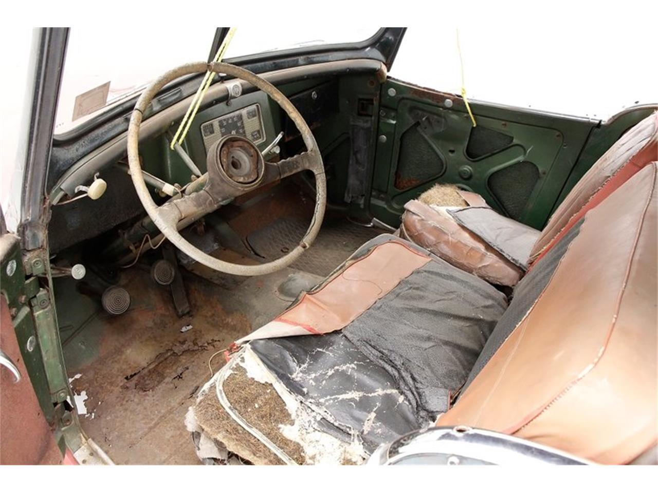 1950 Willys Jeepster (CC-1258560) for sale in Morgantown, Pennsylvania