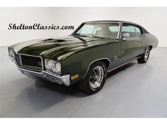 1970 Buick GS 455 (CC-1250857) for sale in Mooresville, North Carolina