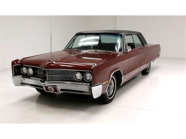 1967 Chrysler 300 (CC-1258570) for sale in Morgantown, Pennsylvania