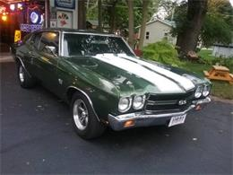 1970 Chevrolet Chevelle SS (CC-1258587) for sale in Long Island, New York
