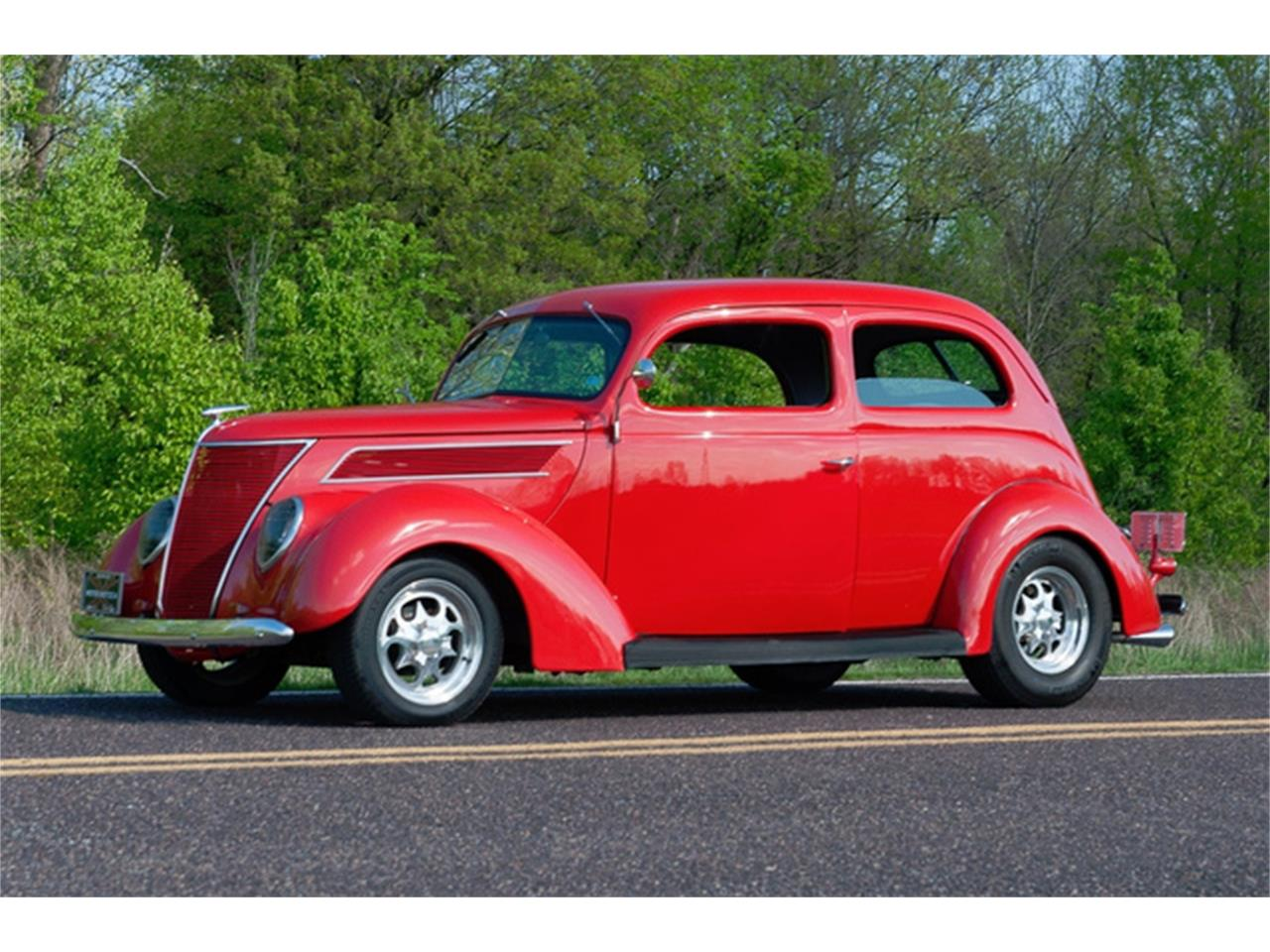 1937 Ford Model 78 (CC-1258592) for sale in St. Louis, Missouri