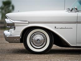 1957 Mercury Montclair (CC-1258598) for sale in Hershey, Pennsylvania
