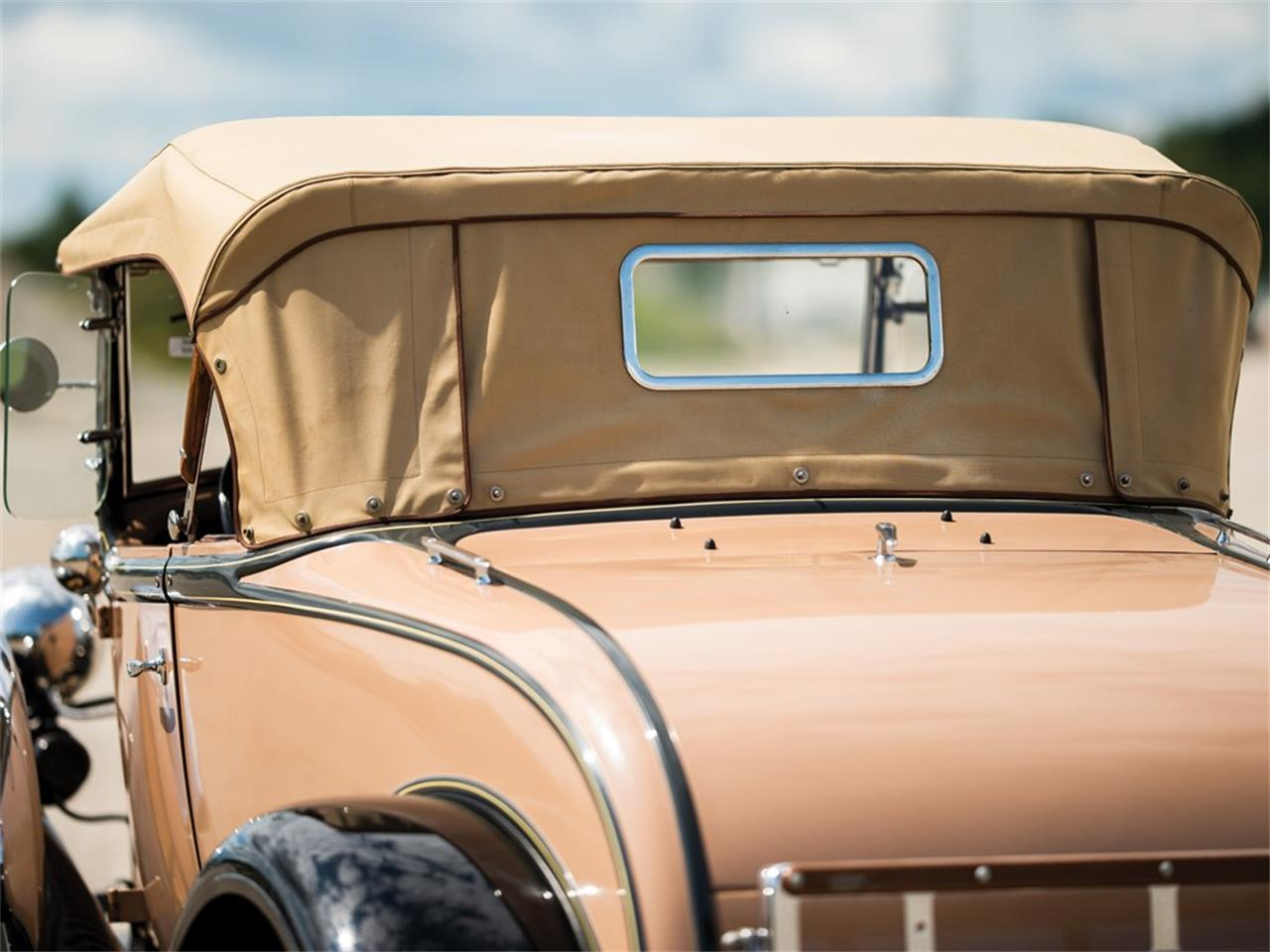 1931 Ford Model A (CC-1258599) for sale in Hershey, Pennsylvania