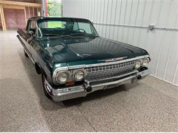 1963 Chevrolet Impala SS (CC-1258611) for sale in Annandale, Minnesota