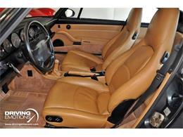1995 Porsche 911 Carrera (CC-1258613) for sale in West Palm Beach, Florida