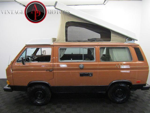 1982 Volkswagen Vanagon (CC-1258624) for sale in Statesville, North Carolina
