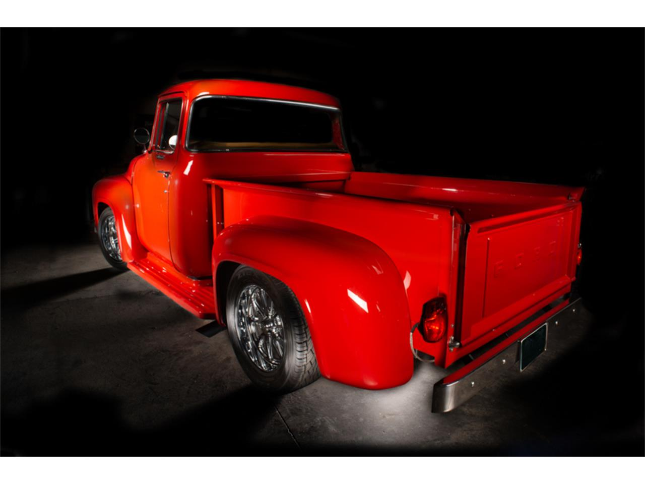1956 Ford F100 (CC-1258666) for sale in Las Vegas, Nevada