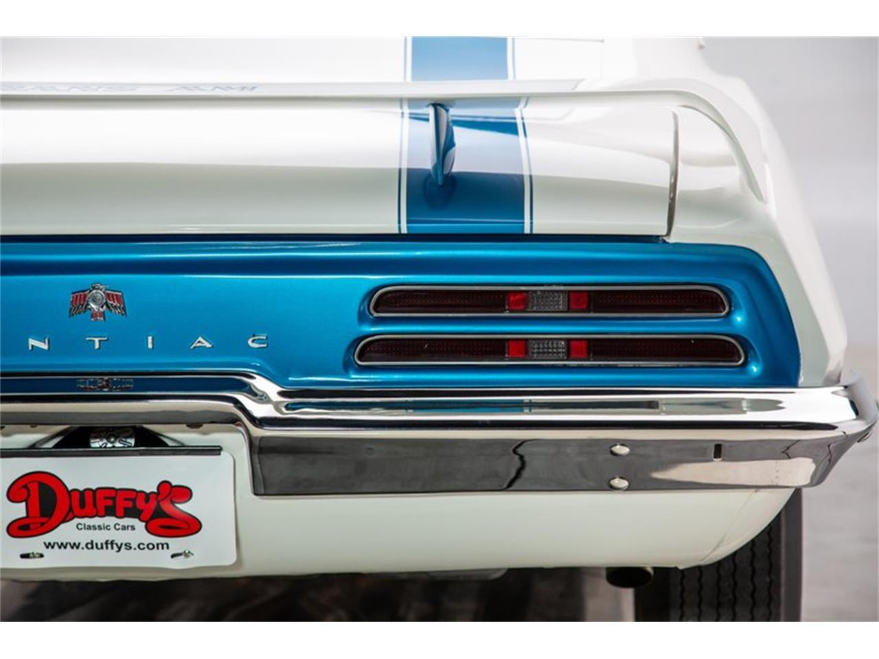 1969 Pontiac Firebird Trans Am (CC-1258672) for sale in Cedar Rapids, Iowa