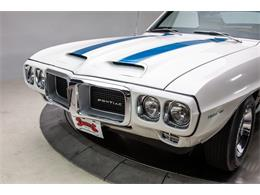 1969 Pontiac Firebird Trans Am (CC-1258672) for sale in Cedar Rapids, Iowa