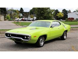 1971 Plymouth Road Runner (CC-1258673) for sale in Hilton, New York