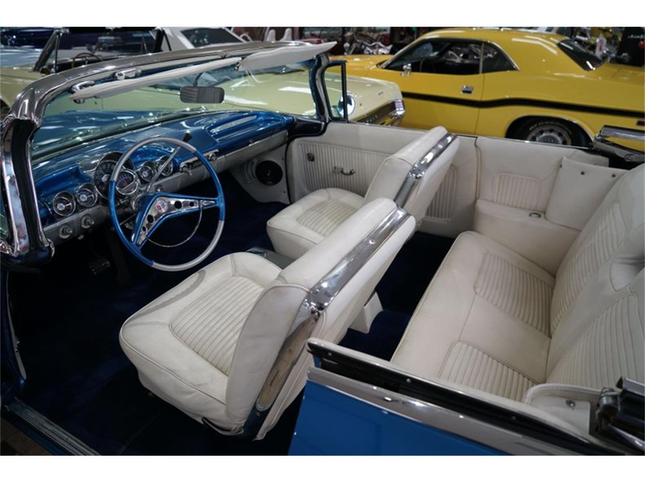 1960 Chevrolet Impala (CC-1258674) for sale in Venice, Florida