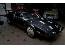 1974 De Tomaso Pantera (CC-1258678) for sale in Venice, Florida