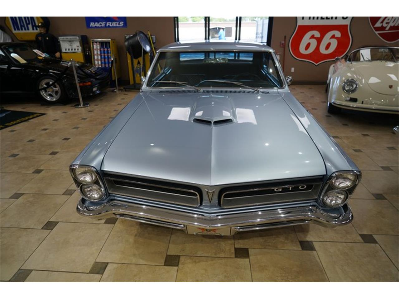 1965 Pontiac GTO (CC-1258681) for sale in Venice, Florida
