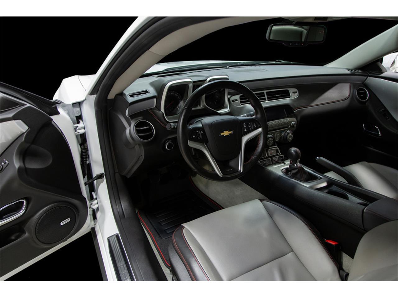 2012 Chevrolet Camaro (CC-1258691) for sale in Las Vegas, Nevada