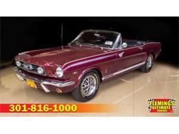 1966 Ford Mustang GT (CC-1258698) for sale in Rockville, Maryland
