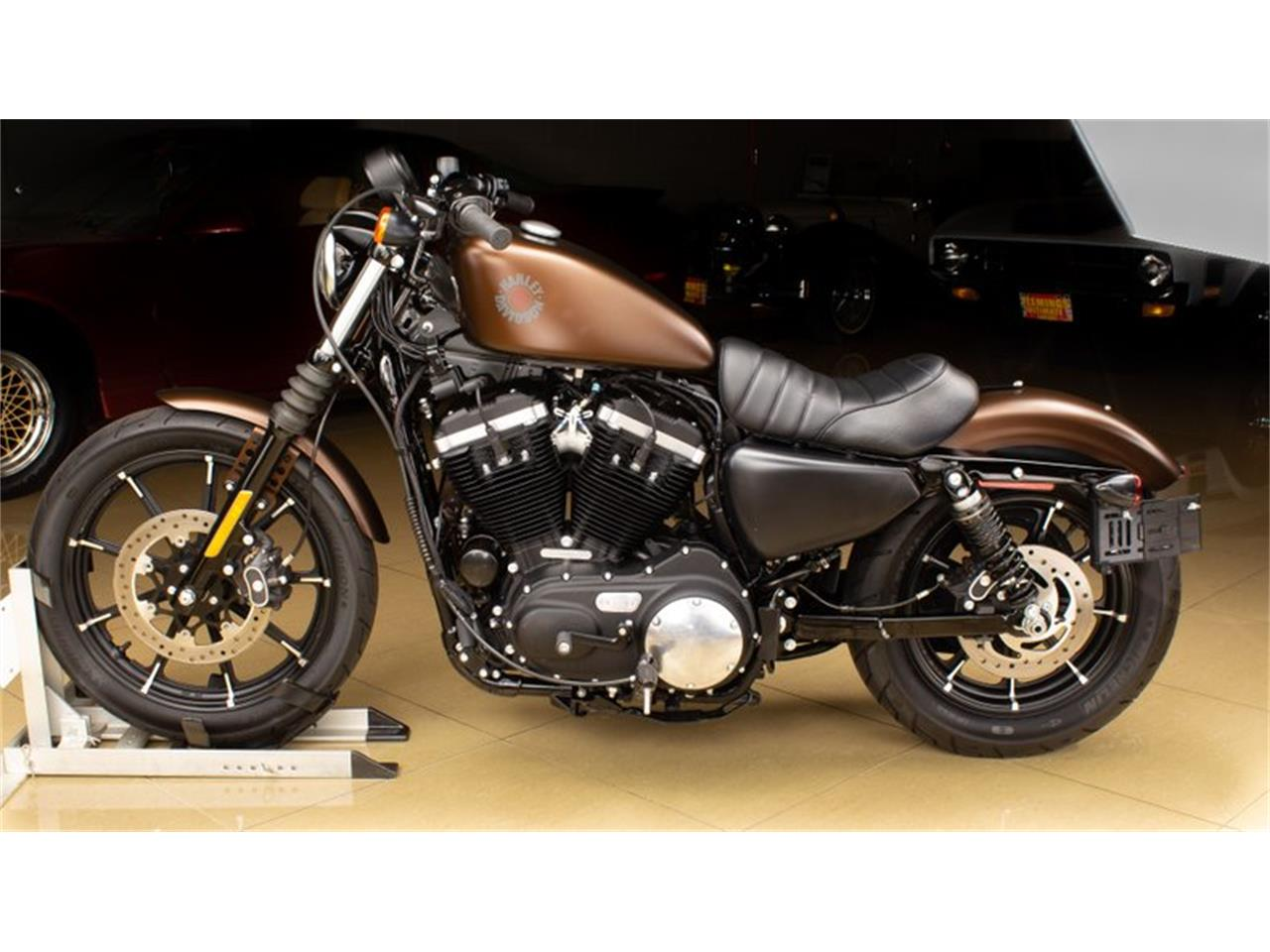 2019 Harley-Davidson Sportster (CC-1258706) for sale in Rockville, Maryland