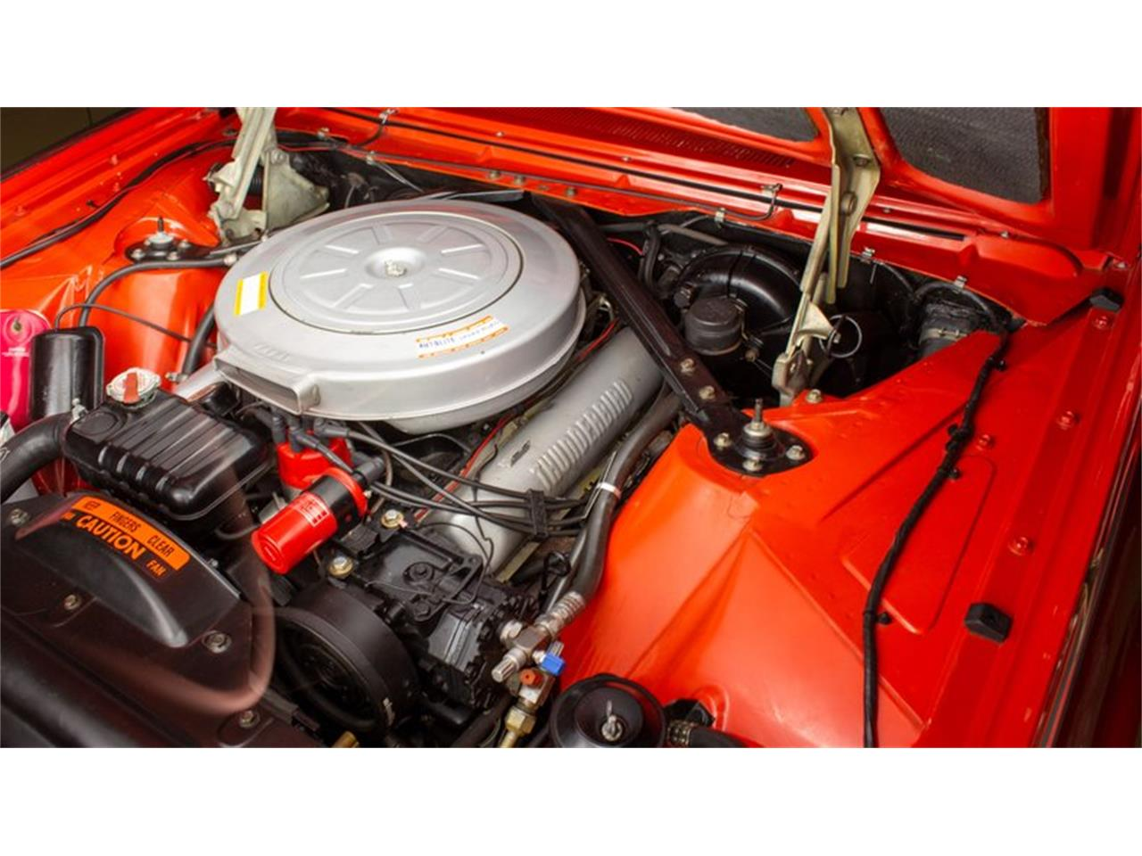1962 Ford Thunderbird (CC-1258713) for sale in Rockville, Maryland