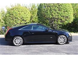 2011 Cadillac CTS (CC-1250873) for sale in Alsip, Illinois
