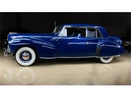 1941 Lincoln Continental (CC-1258735) for sale in Rockville, Maryland