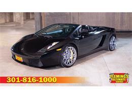 2008 Lamborghini Gallardo (CC-1258750) for sale in Rockville, Maryland