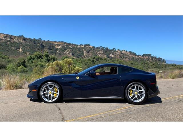 2016 Ferrari 512 Berlinetta (CC-1258758) for sale in San Diego, California