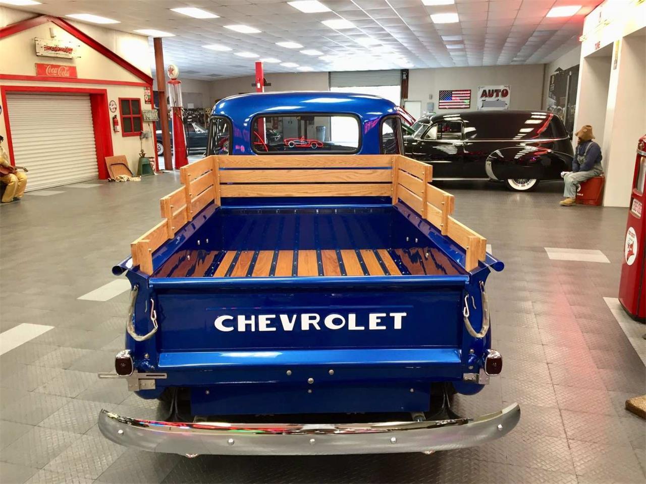 1950 Chevrolet 3100 (CC-1258765) for sale in Biloxi, Mississippi