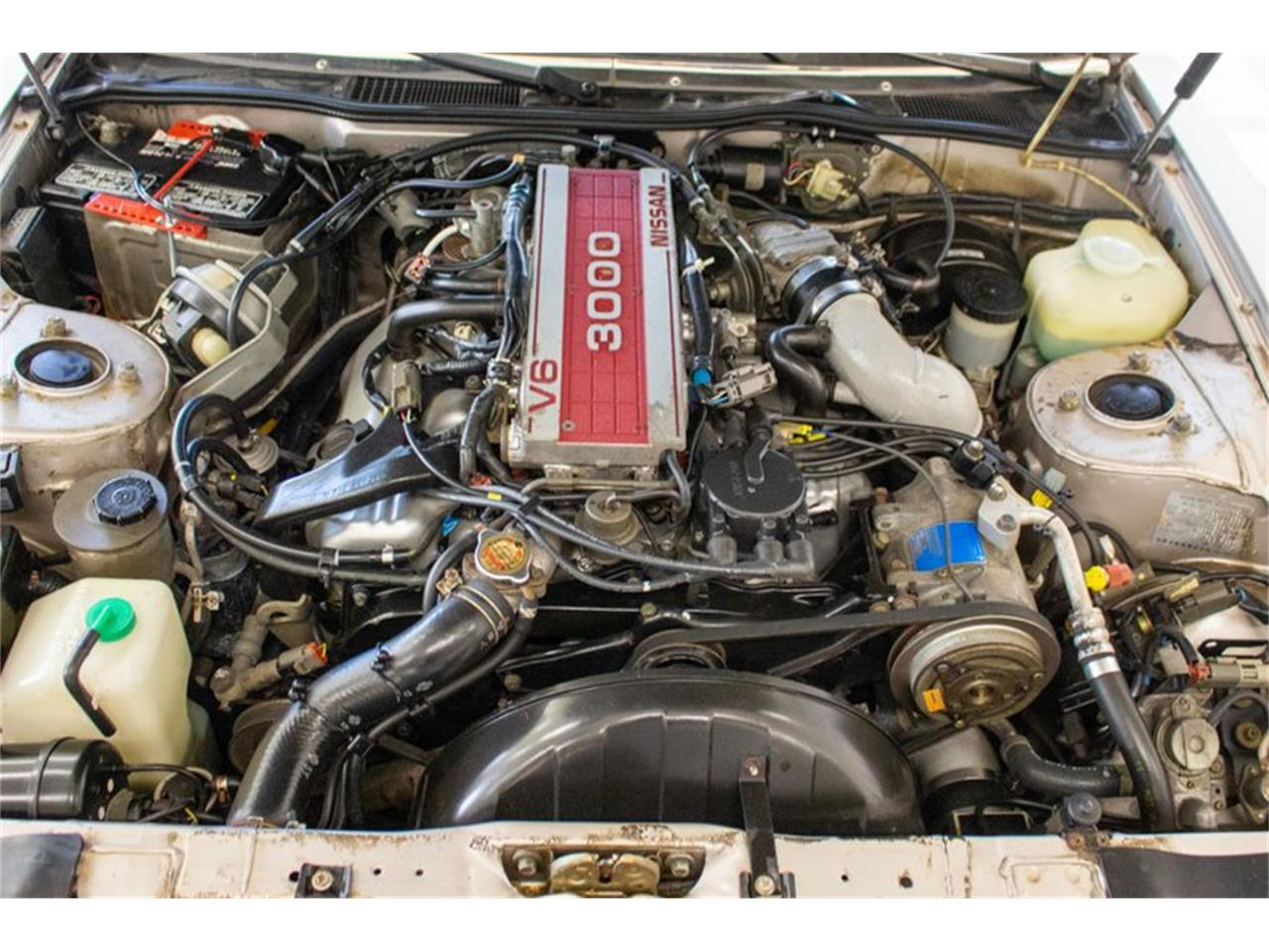 1986 Nissan 300ZX (CC-1258766) for sale in Rockville, Maryland