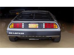 1981 DeLorean DMC-12 (CC-1258770) for sale in Rockville, Maryland