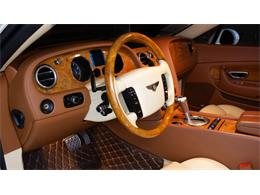 2010 Bentley Continental (CC-1258777) for sale in Rockville, Maryland