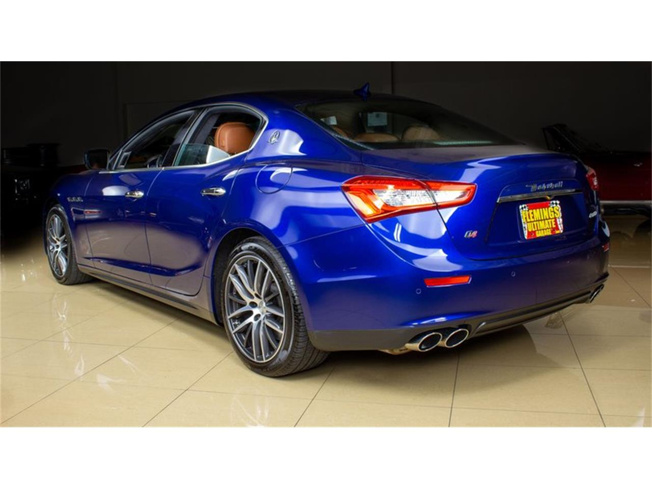 2016 Maserati Ghibli (CC-1258782) for sale in Rockville, Maryland