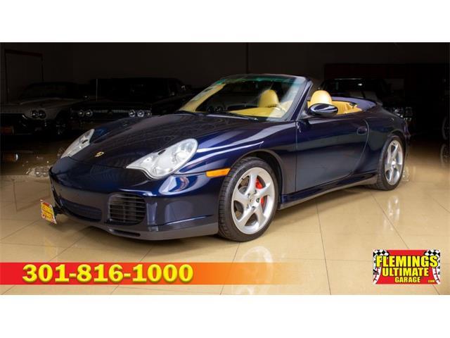 2005 Porsche 911 (CC-1258789) for sale in Rockville, Maryland