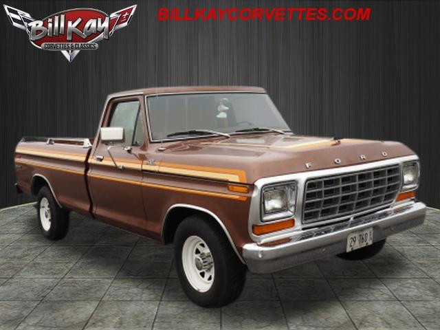 1978 Ford F150 (CC-1258798) for sale in Downers Grove, Illinois