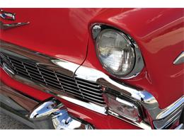 1956 Chevrolet Bel Air (CC-1258800) for sale in N. Kansas City, Missouri