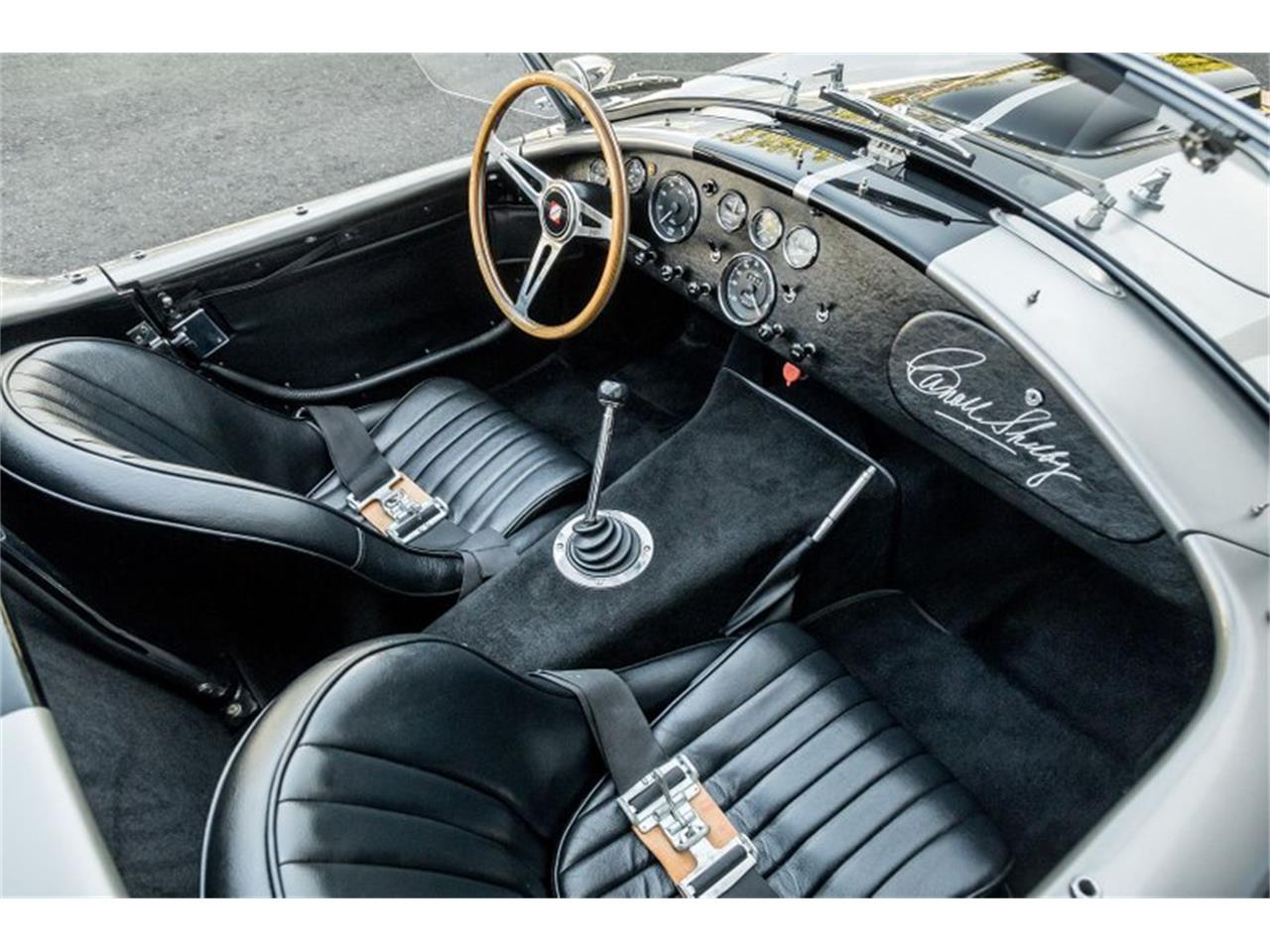 1965 Superformance MKIII (CC-1258802) for sale in Irvine, California