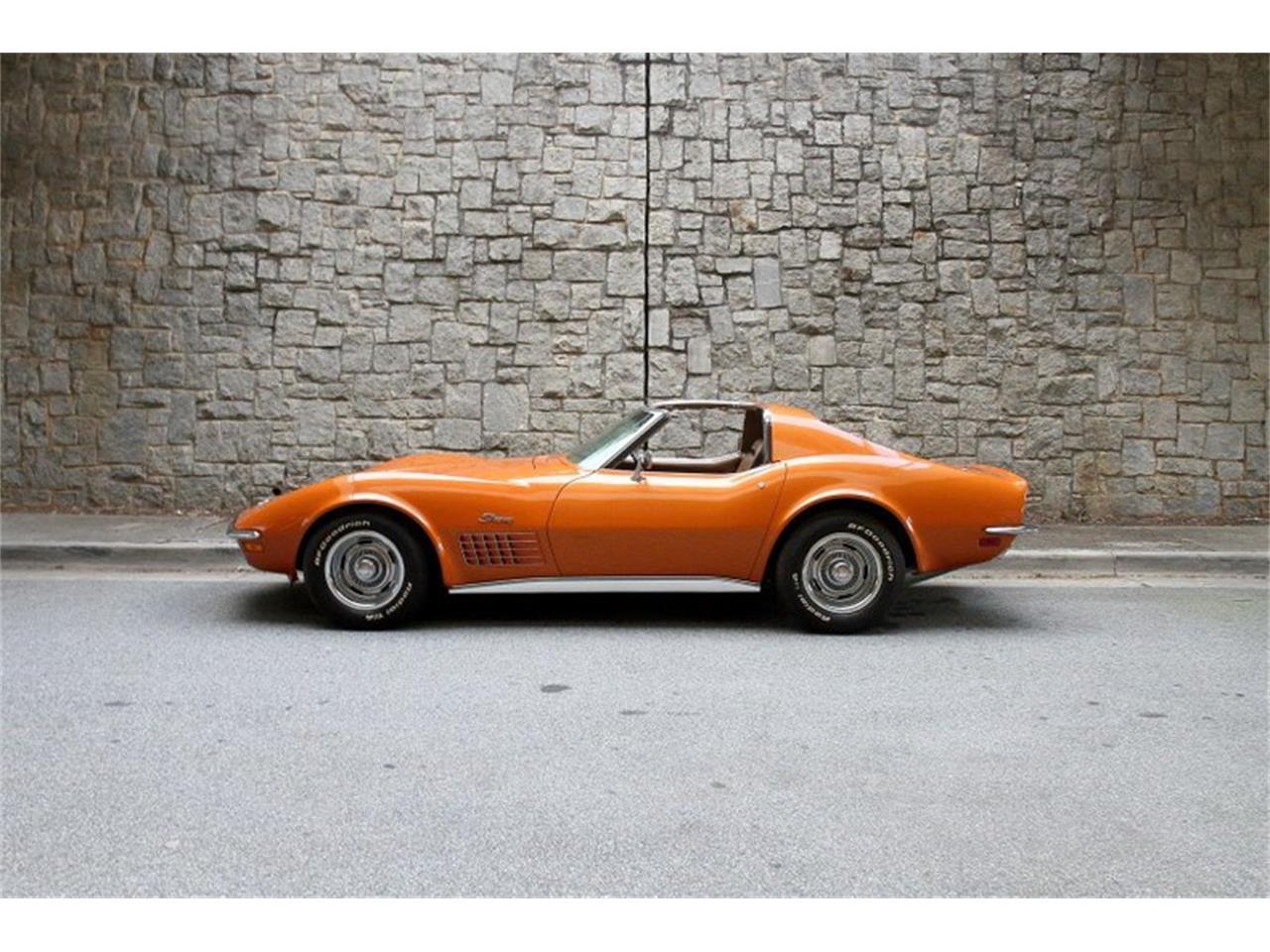 1971 Chevrolet Corvette (CC-1258803) for sale in Atlanta, Georgia