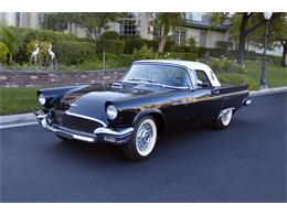 1957 Ford Thunderbird (CC-1258808) for sale in Las Vegas, Nevada