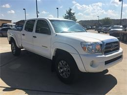 2010 Toyota Tacoma (CC-1258812) for sale in Houston, Texas