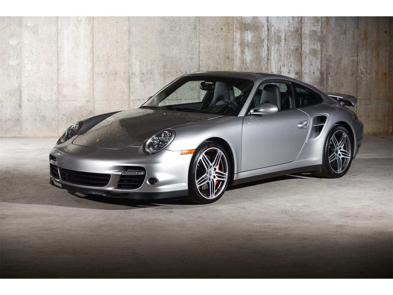 2007 Porsche 911 (CC-1258844) for sale in Valley Stream, New York