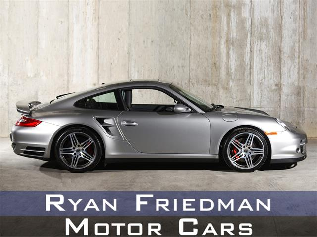 2007 Porsche 911 (CC-1258844) for sale in Valley Stream, New York