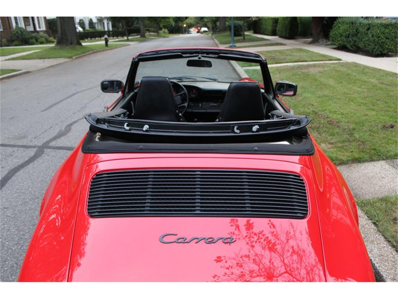 1985 Porsche 911 (CC-1258855) for sale in Roslyn, New York